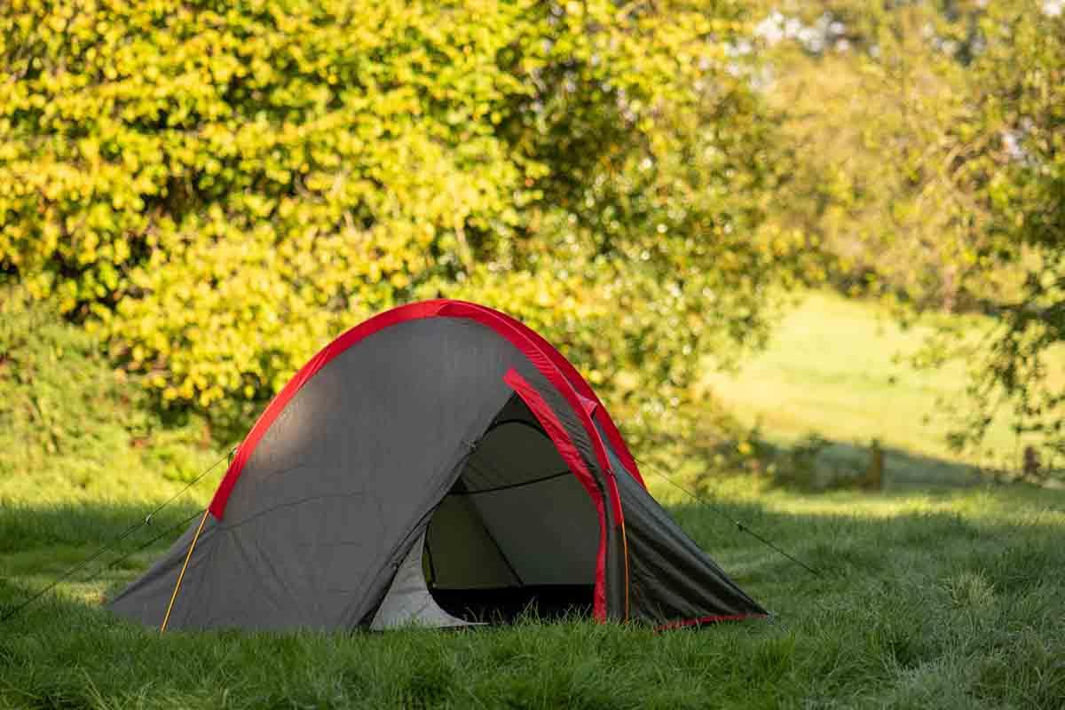 OLPRO Ranger Lightweight 2 Berth Tent